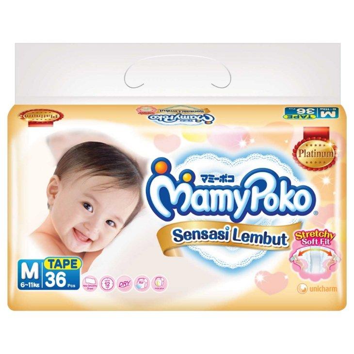 popok bayi