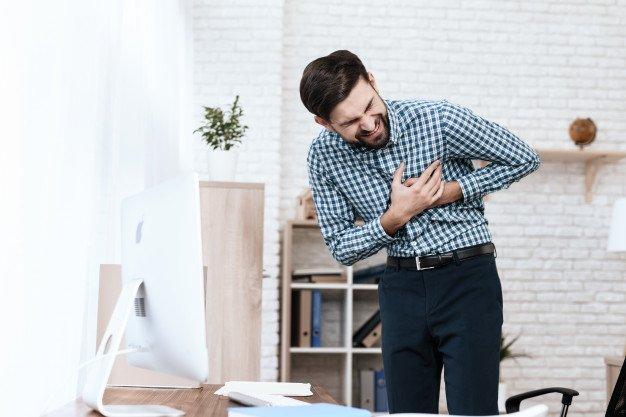 gangguan, kesehatan, batuk