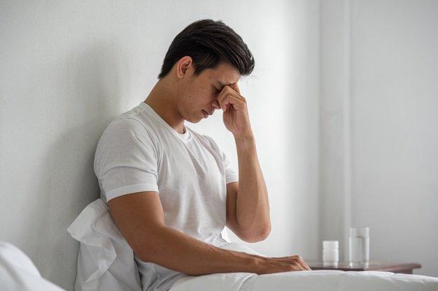 Penyebab gangguan prostat