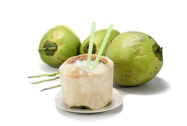 nutrisi air kelapa bagi kehamilan