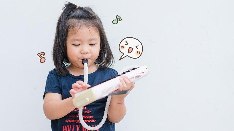 manfaat balita belajar bermain alat musik sejak dini hero