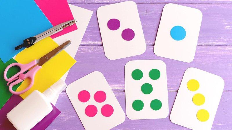 Flash Card - Permainan untuk Mendukung Stimulasi Belajar Anak
