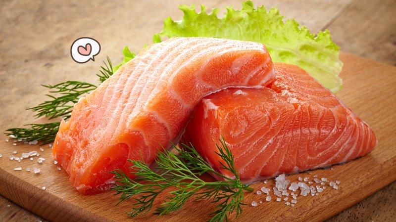 13 Manfaat Ikan Salmon, Ternyata Bukan Hanya Bikin Pintar!