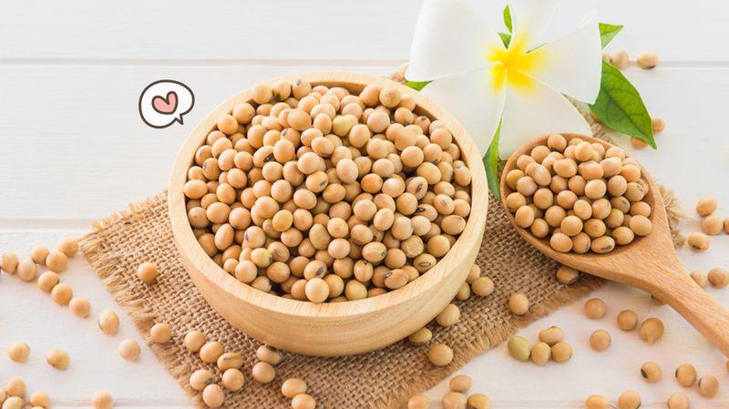 Kaya Protein, Ketahui 9 Manfaat Kacang Kedelai Berikut Ini!   Orami