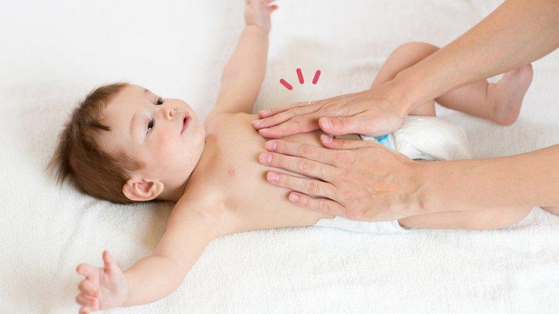 3 Manfaat Pijat Bayi untuk Kulit Si Kecil