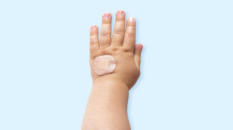 manfaat tes glukosa pada resusitasi bayi baru lahir