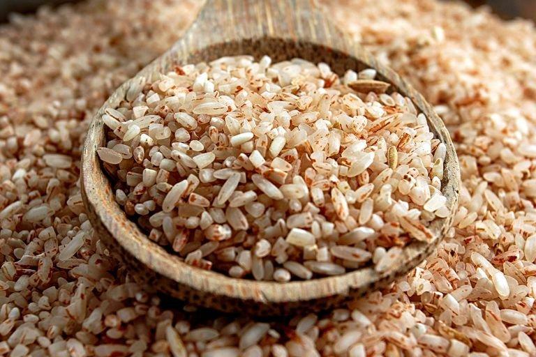 manfaat beras merah untuk diabetes - tida mengandung lemak trans.jpg