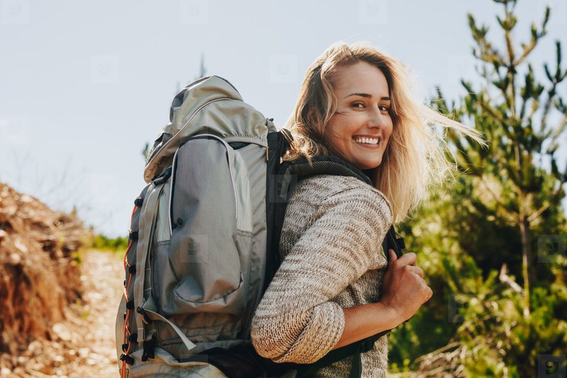 manfaat hiking and trekking