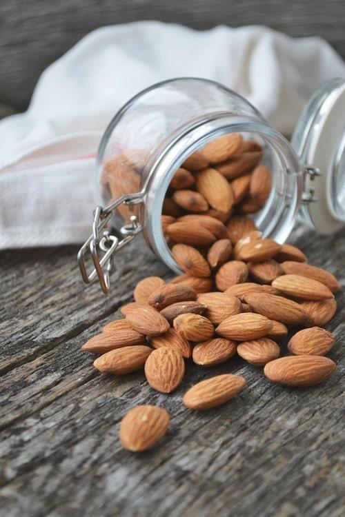 manfaat kacang untuk meningkatkan fungsi otak 2