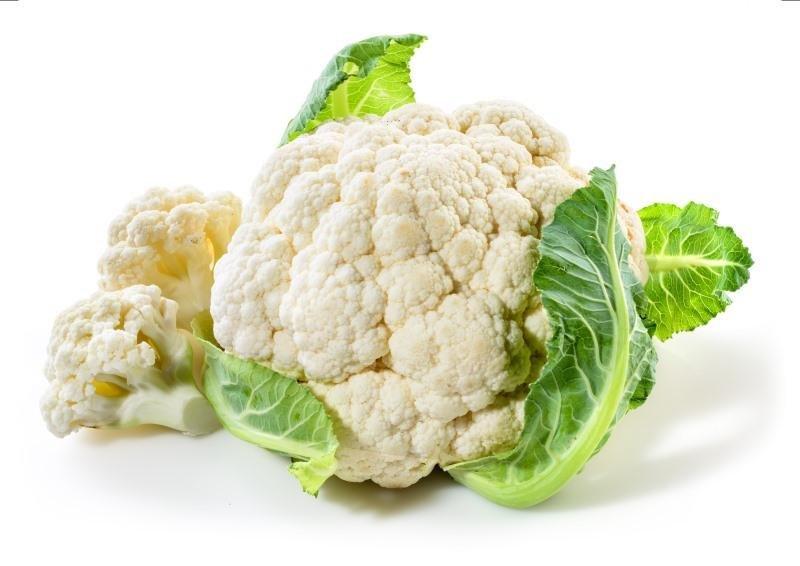 Kembang kol menjadi sayuran yang dapat mendukung program hamil