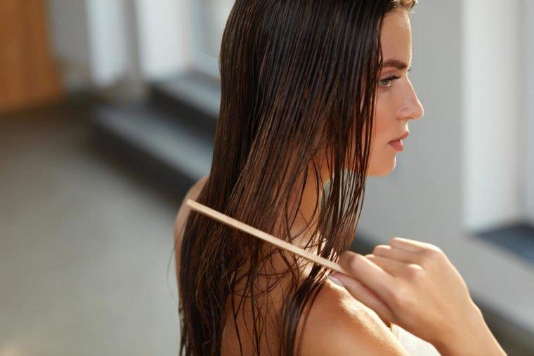 cara melembutkan rambut-1