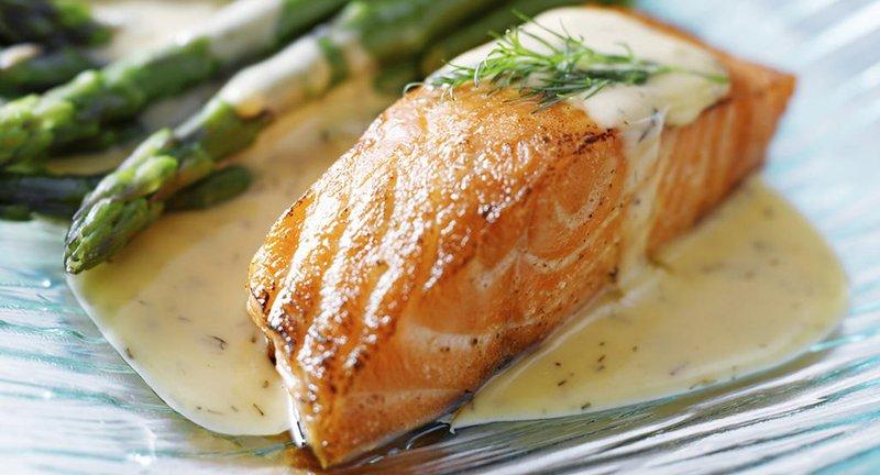 MPASI dengan Bahan Seafood Apakah Aman untuk Bayi?