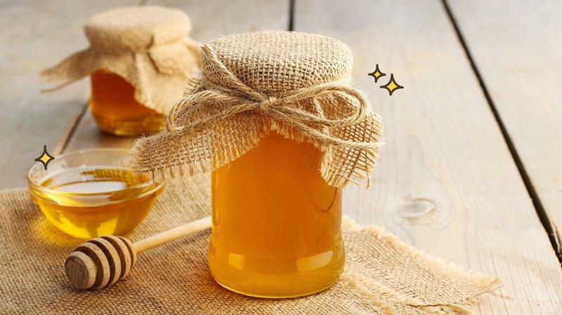 madu sebagai obat kuat alami
