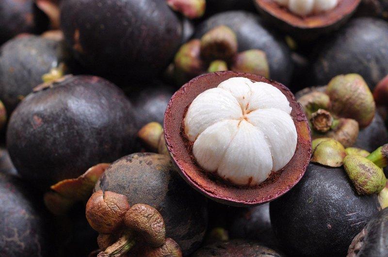 manfaat buah manggis untuk menurunkan berat badan