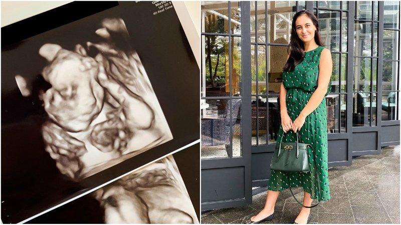 marissa nasution hamil anak kedua.jpg