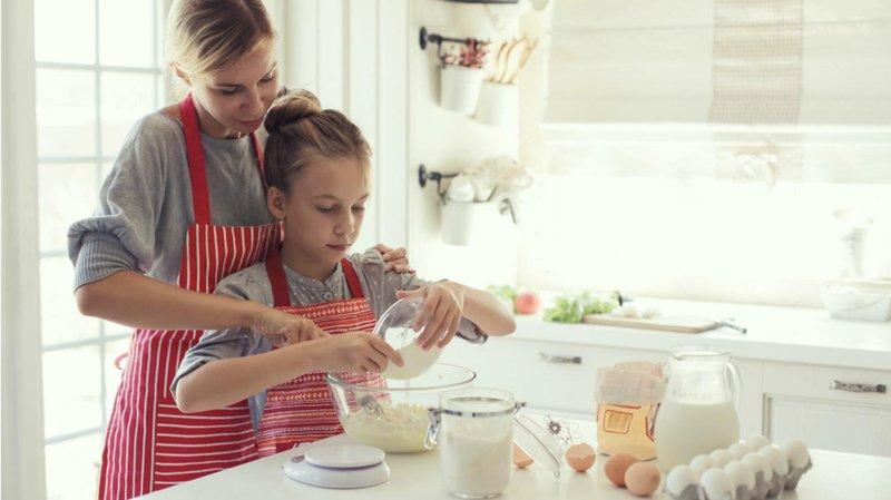 masak bersama