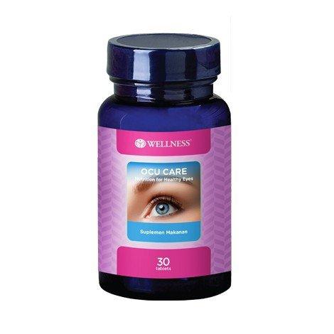 Vitamin Mata Wellness Ocucare