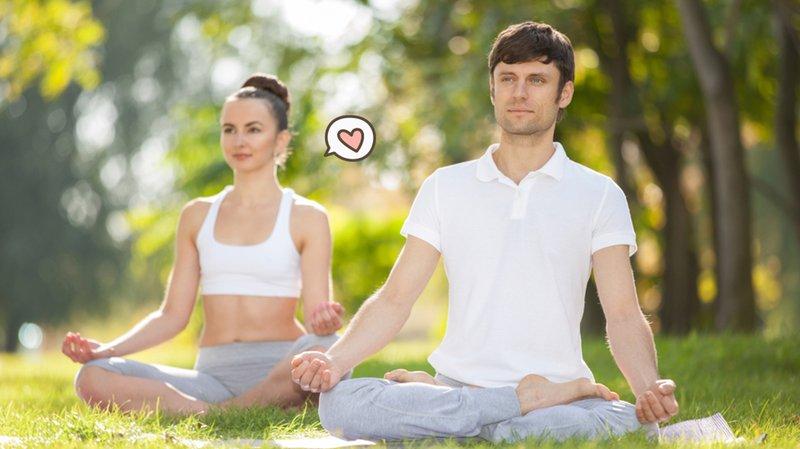 manfaat yoga-tubuh rileks dan tidur nyenyak