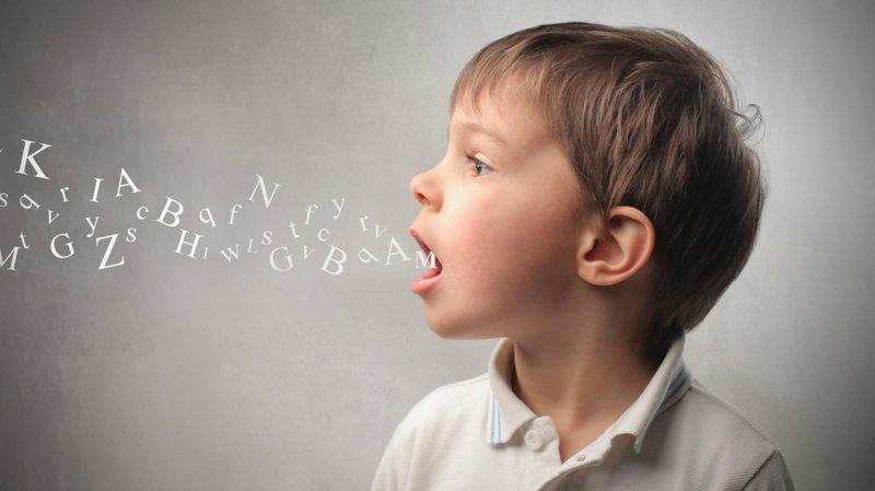 melatih anak tangkas bicara