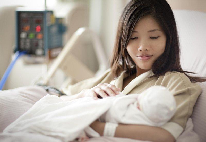 membangunkan bayi 2