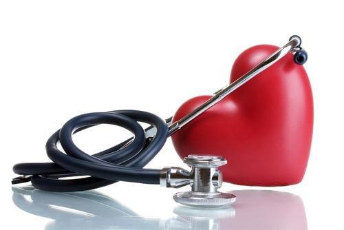 memelihara kesehatan jantung