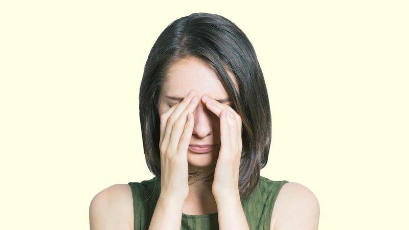 Infeksi Mata Saat Kehamilan