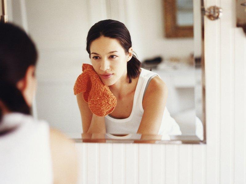 Dampak maskeran setiap hari untuk kulit sensitifjpg