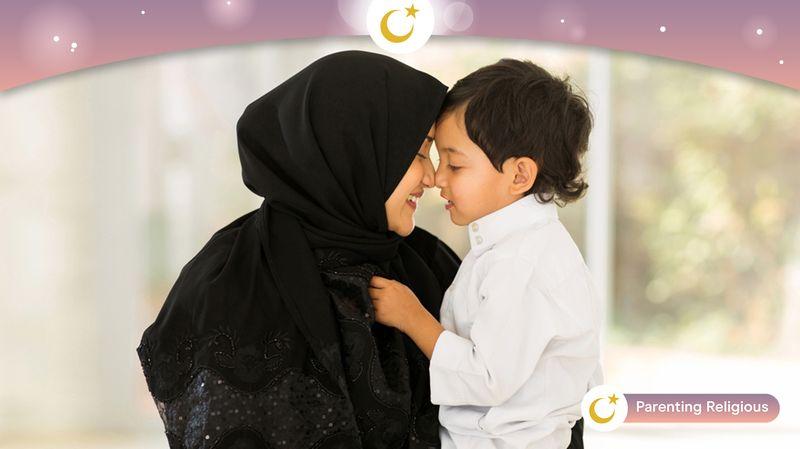 7 Cara Mendidik Anak Laki Laki Menurut Islam Yuk Ikuti