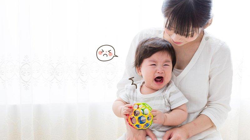 mengenal separation anxiety dan tanda tandanya pada bayi hero