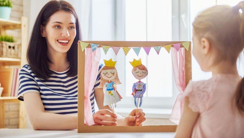 tumbuh kembang anak pada orangtua yang bekerja-1