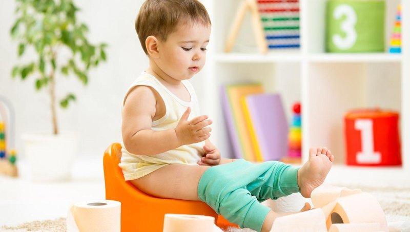 mengenal diare pada anak dan berbagai gejalanya 2