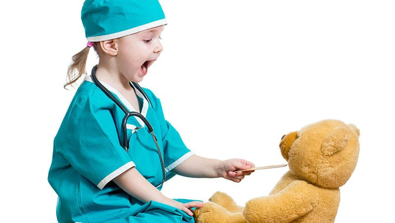 mengenal medulloblastoma, tumor otak ganas pada anak 3