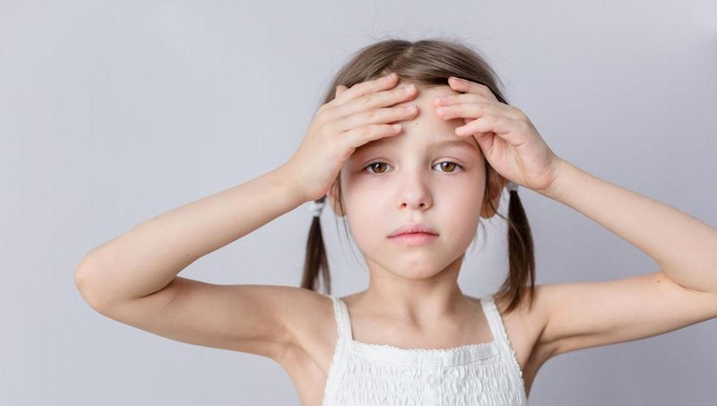 mengenal medulloblastoma, tumor otak ganas pada anak 2