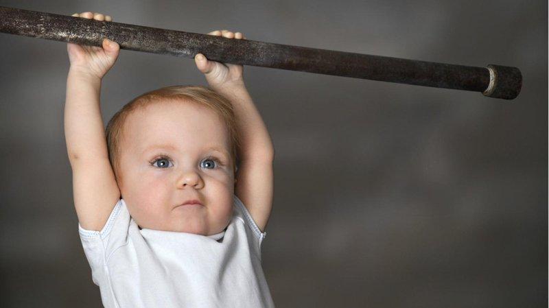 menguatkan otot dan tulang
