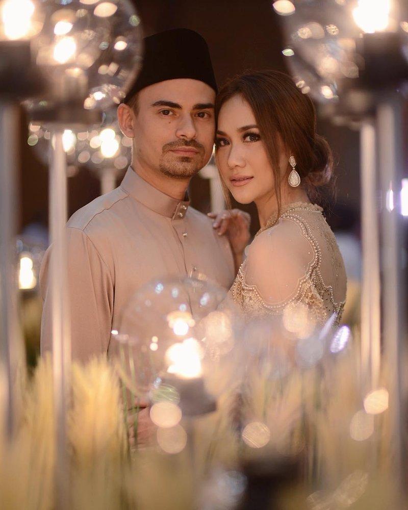 menikah dengan pria malaysia