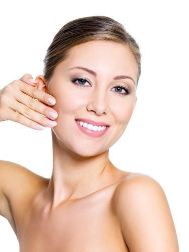 menjaga elastisitas kulit