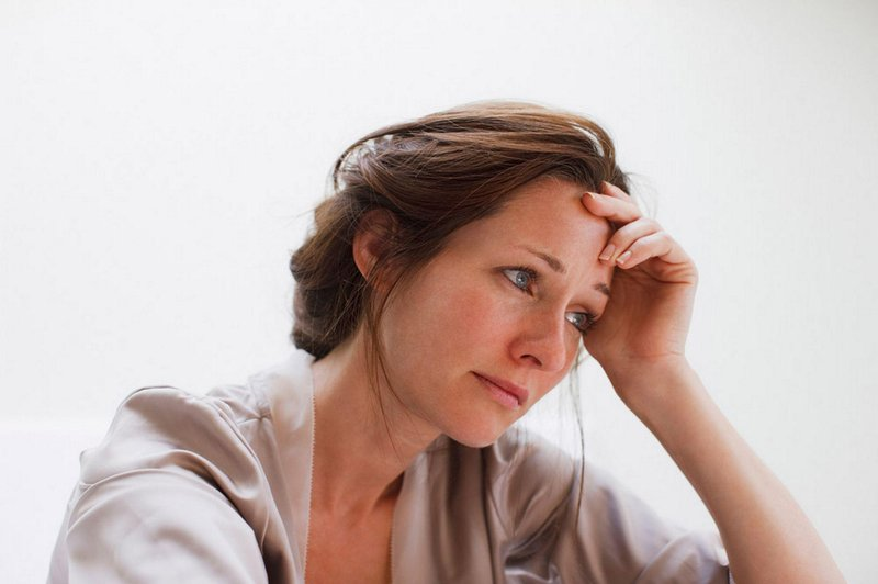 menopause and depression1
