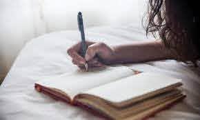 journaling bisa menjaga kesehatan mental