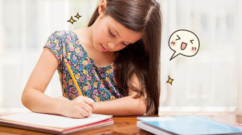 menulis bikin otak cerdas hero
