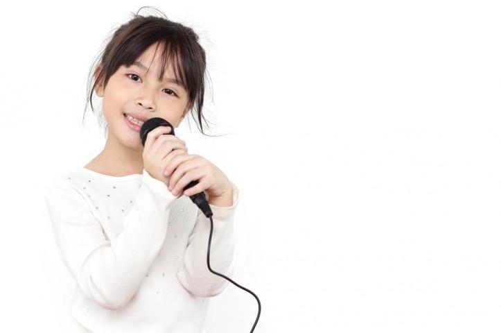 menyanyi