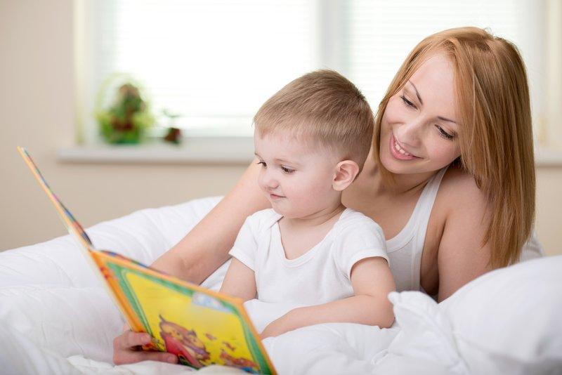 menyapih anak dengan cinta