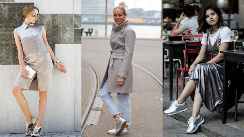 metallic sneakers (1)