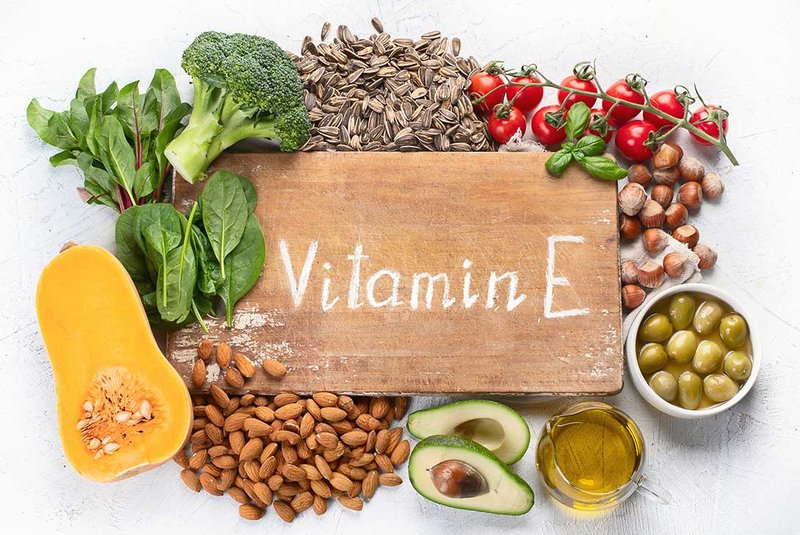 vitamin daya tahan tubuh-vitamin e