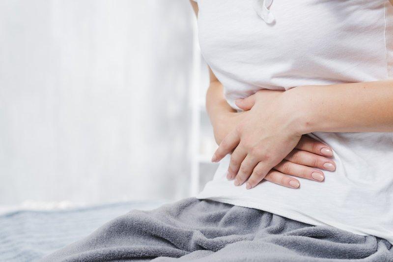 Iritasi perut adalah penyebab sendawa bau