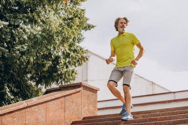 Cari motivasi kuat untuk body goals
