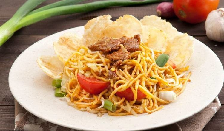 resep mie aceh goreng