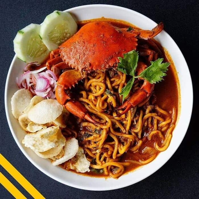 resep mie aceh kuah