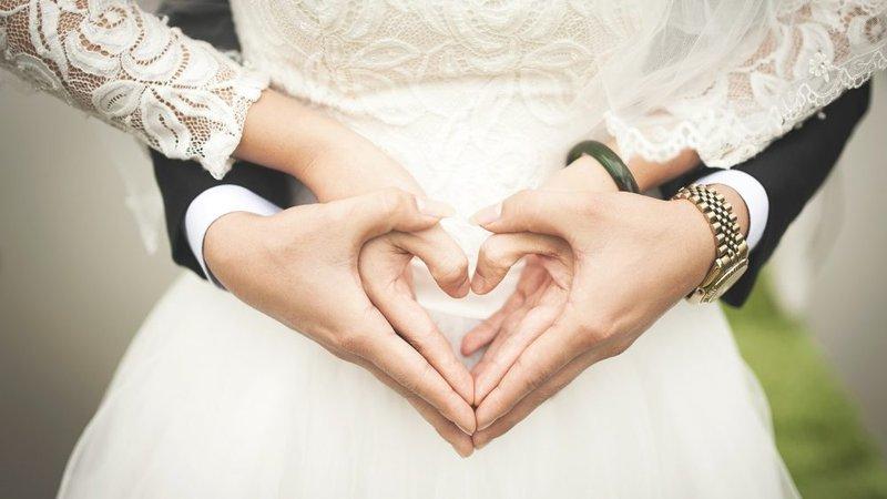 mimpi menikahi mantan pacar