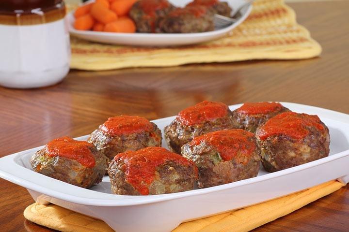 mini meatballs 1
