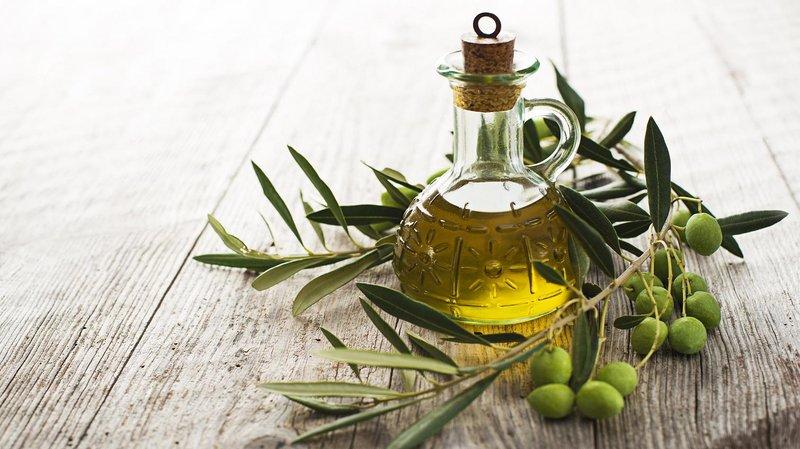11 Manfaat Minyak Zaitun untuk Pria -3
